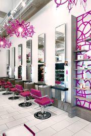 home hair salons design idea