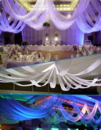 ceiling drapes fabric wholesale | CEILING DRAPING FABRIC ...