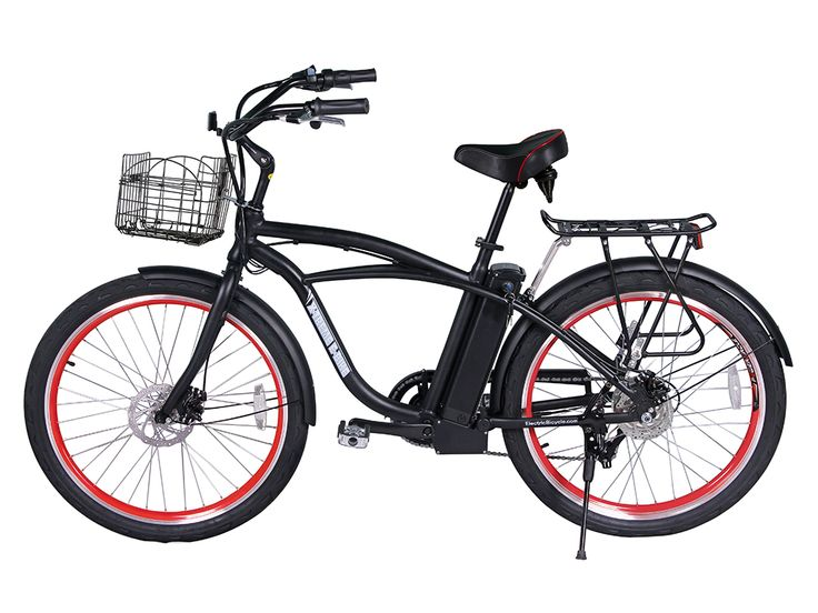 11 best images about Electric Bikes Under $1000 on