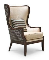 25+ best ideas about High Back Armchair on Pinterest