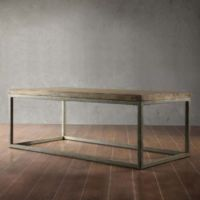 10 best images about coffee tables on Pinterest   Sofa end ...