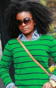 ideas crochet braids
