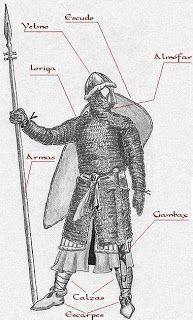 76 best images about Vestimentas medievales on Pinterest