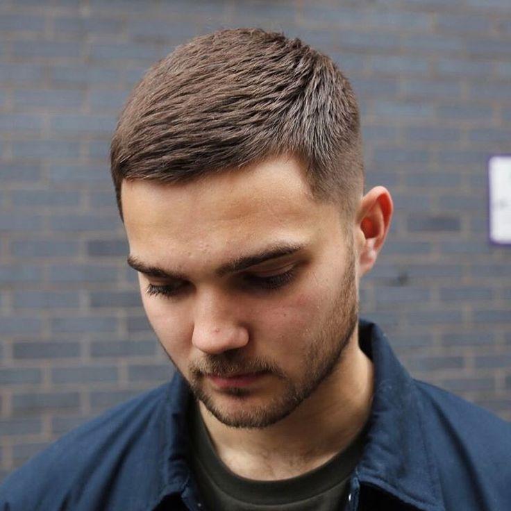 Best 25 Crew cut hair ideas only on Pinterest  Crew cut