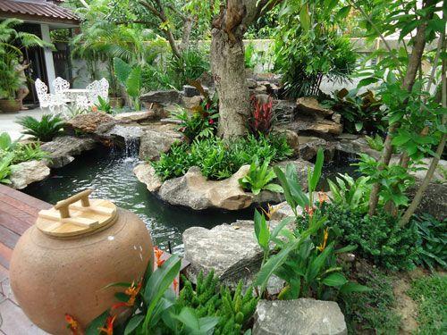 14 Best Images About Thai Garden Ideas On Pinterest Melbourne