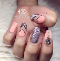 25+ best ideas about Funky nails on Pinterest | Funky nail ...