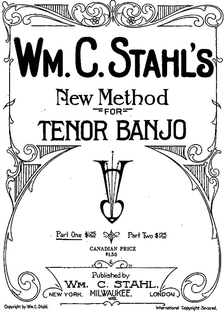 40 best images about Music-Tenor Banjo on Pinterest