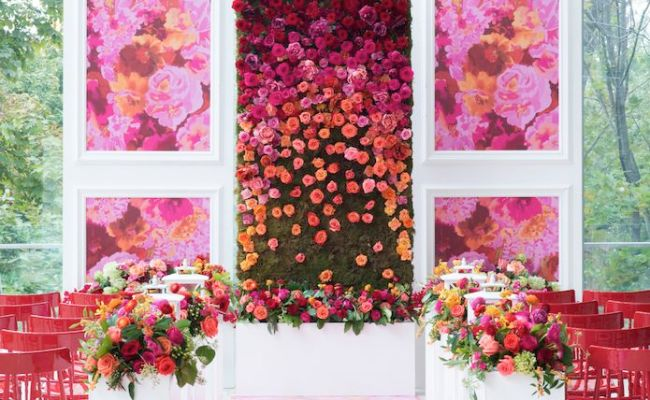 1000 Images About Event Backdrop Decorations Wall On