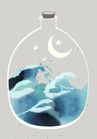 Best 25+ Wave art ideas on Pinterest