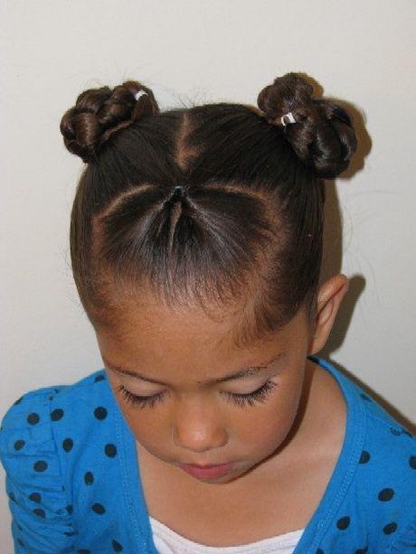 17 Meilleures Idées à Propos De Hairstyles For Toddlers Sur