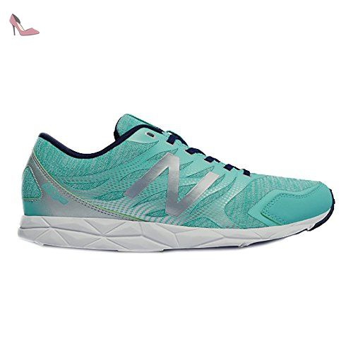 new balance wra chaussures de running entrainement femme multicolore green