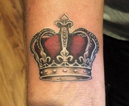 20 Puerto Rican Kings Crown Tattoos Ideas And Designs