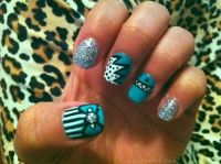 1000+ images about Sassy Nails on Pinterest | Nail art ...