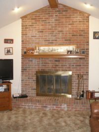 22 best images about fireplace designs on Pinterest ...
