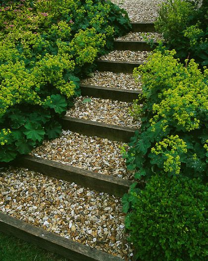 The 25 Best Garden Stairs Ideas On Pinterest Garden Steps