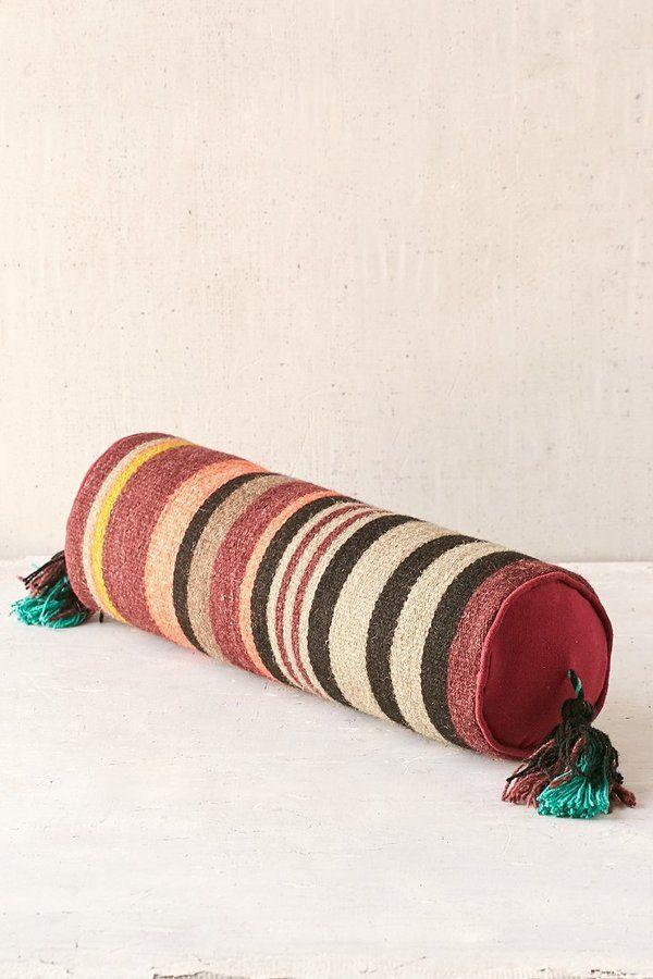 17 Best ideas about Cylinder Pillow on Pinterest  Crochet