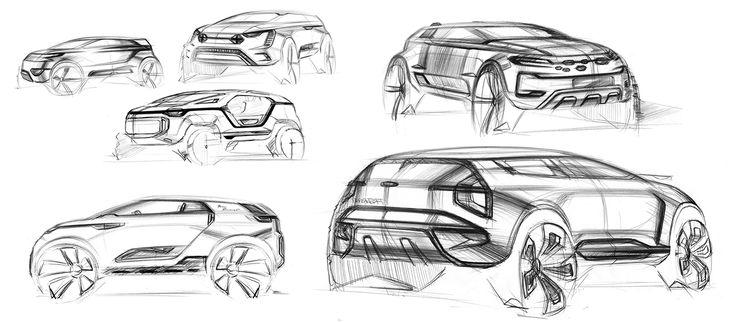 1000+ images about Car design on Pinterest