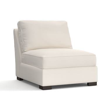 u shaped chair slipcovers outdoor folding chairs nz 1000+ ideas about armless on pinterest | loveseat slipcovers, sectional and build ...