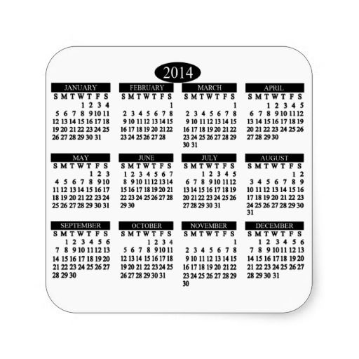 17 Best images about Calendar reminder stickers on