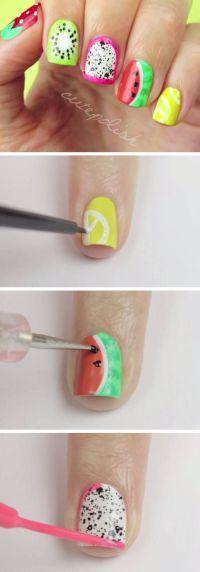 25+ Best Ideas about Teen Nail Art on Pinterest | Teen ...