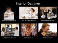 161 best images about Struggles of an Interior Design ...