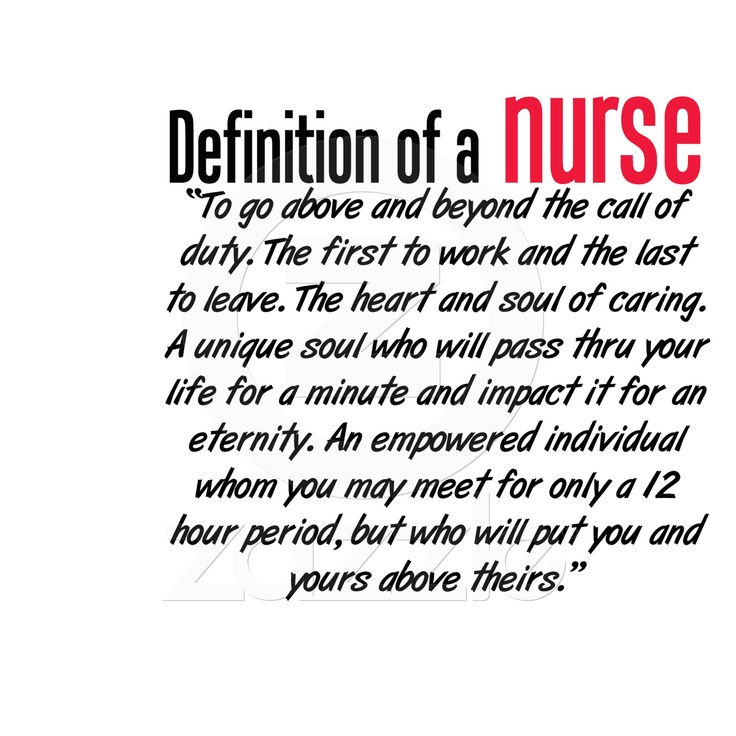 Nurse Quotes: 10+ handpicked ideas to discover in Other