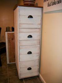 File cabinet redo   My furniture redo projects   Pinterest ...