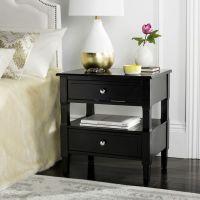 Top 25+ best Black nightstand ideas on Pinterest ...