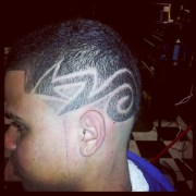 dope design hair