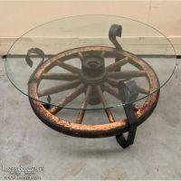 1000+ ideas about Wagon Wheel Table on Pinterest | Wagon ...