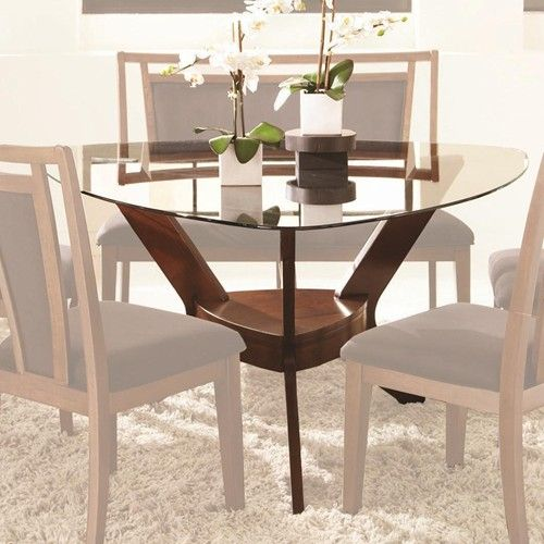 Triangular Dining Table Home Decor Tables