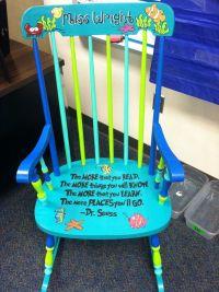 Best 20+ Teacher Chairs ideas on Pinterest   Classroom ...