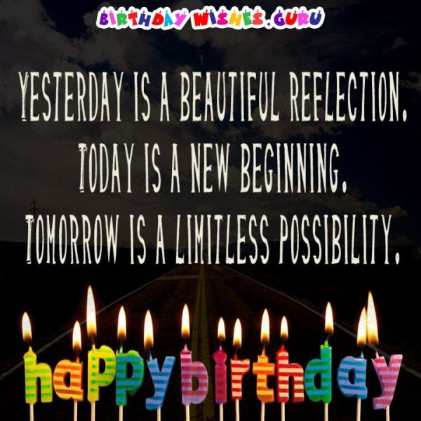 25 best Inspirational Birthday Quotes trending ideas on