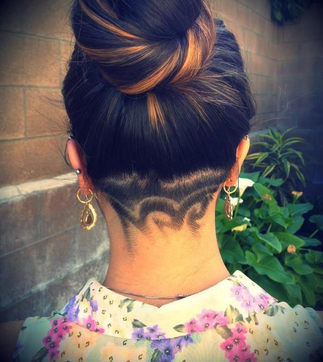Les 54 Meilleures Images à Propos De Hair Sur Pinterest