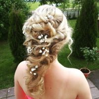 Best 20+ Messy french braids ideas on Pinterest