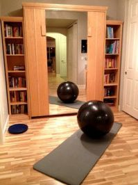 MULTIPURPOSE DESIGN OFFICE AND GYM - Google Search ...
