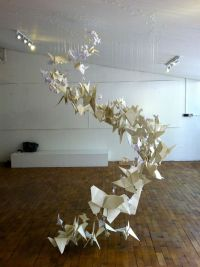 1000+ ideas about Paper Installation on Pinterest | Paper ...