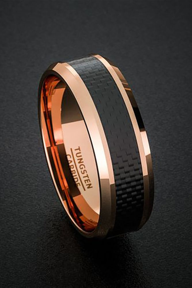 17 best ideas about Men Wedding Bands on Pinterest  Tungsten mens rings Groom ring and Mens