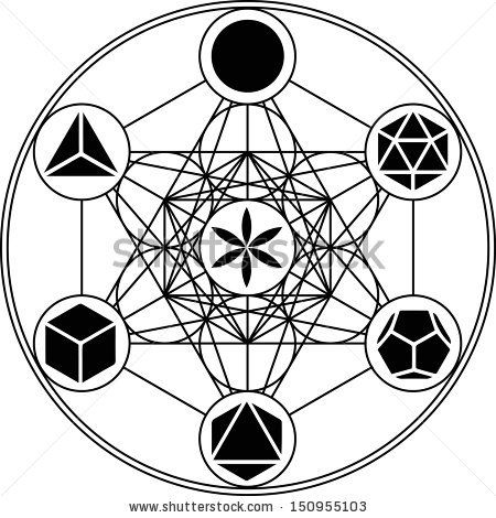 101 best images about Sacred geometry on Pinterest