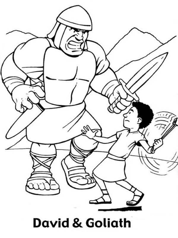 17 best ideas about David And Goliath on Pinterest