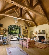 17+ best images about ceiling on Pinterest | Fireplaces ...