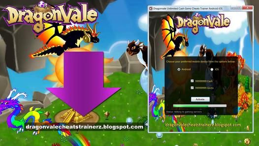 Image Result For Dragonvale Hack For Android