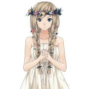 anime girl cute kawaii