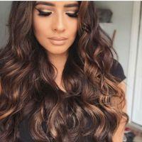 25+ best ideas about Chocolate caramel hair on Pinterest ...