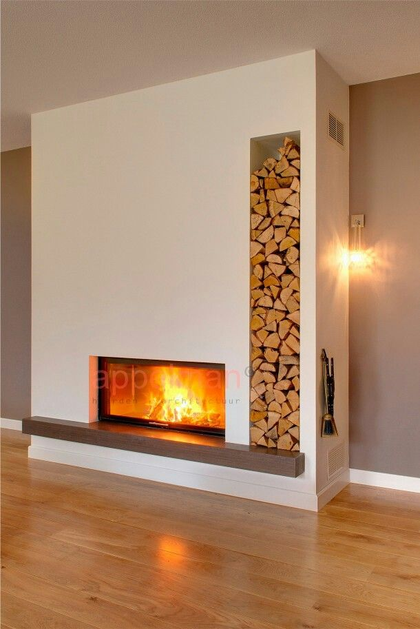 Where To Store Wood For Fireplace 25+ Best Ideas About The Fireplace On Pinterest