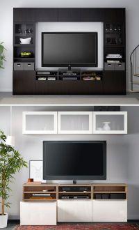 Best 25+ Ikea entertainment center ideas on Pinterest