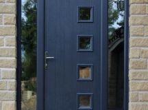 Best 20+ Front door design ideas on Pinterest