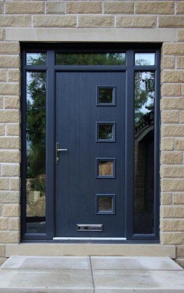 25 Best Ideas About Front Door Design On Pinterest Front Door