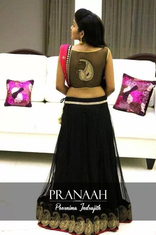 Pranaah  Blouse and more  Pinterest