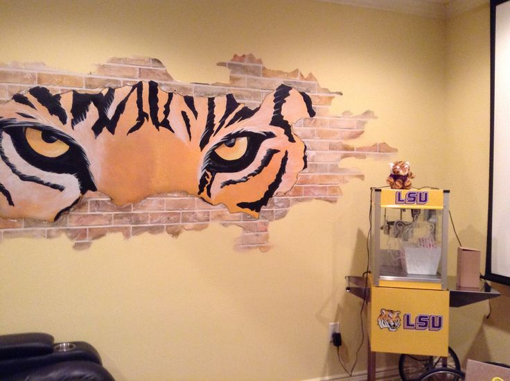 206 Best Images About LSU GEAUX TIGERS On Pinterest Football